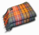 Wool Travel Rugs